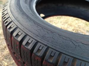 Защо да не купуваме гуми втора употреба?