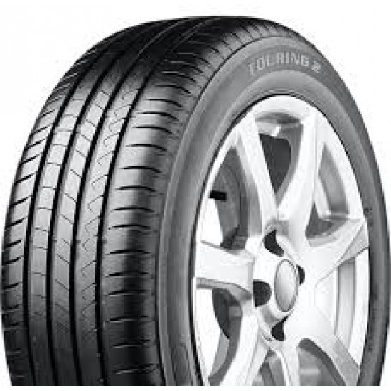 Летни Гуми DAYTON TOURING 2 235/55R17 99V-DA19 | Gumicon