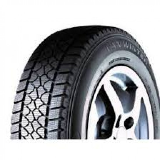 Зимни Гуми DAYTON DAYTON VAN WINTER 215/70R15C 109R-DA23 | Gumicon