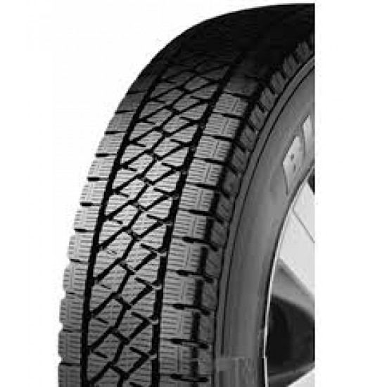 Зимни Гуми BRIDGESTONE W810 215/70R15C 109/107R-BS245 | Gumicon