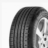Летни Гуми CONTINENTAL ContiEcoContact 5 175/70R14 84T-CT10