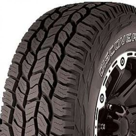 Всесезонни Гуми COOPER DISCOVERER A/T3 SPORT 195/80R15 100T-CP56 | Gumicon