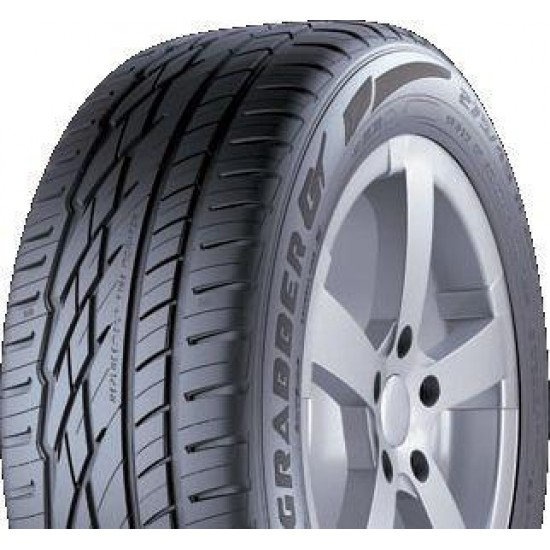 Летни Гуми GENERAL TIRE Grabber GT 235/70R16 106H FR-GE29 | Gumicon