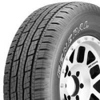 Всесезонни Гуми GENERAL TIRE GRABBER HTS60 255/70R16 111S-GE33