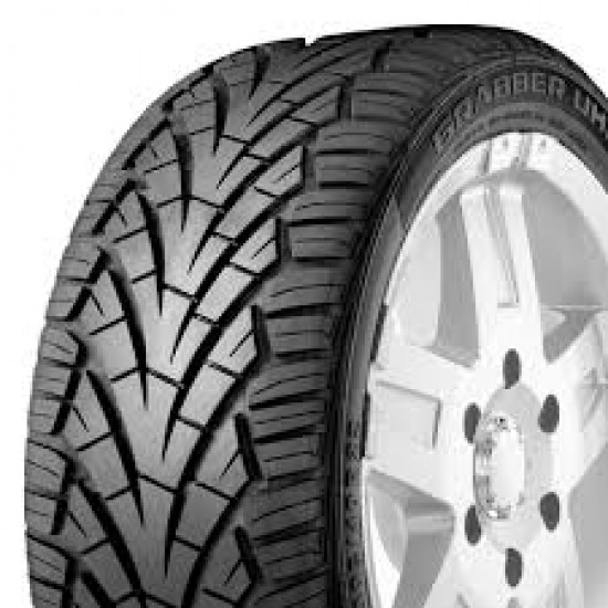 Летни Гуми GENERAL TIRE GRABBERUHP 305/40R23 115V XL FR-GE13 | Gumicon