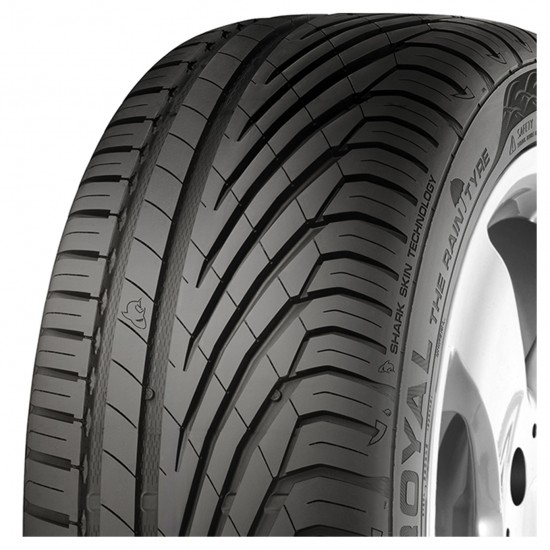 Летни Гуми UNIROYAL RainSport 3 195/55R16 87H-UR57 | Gumicon