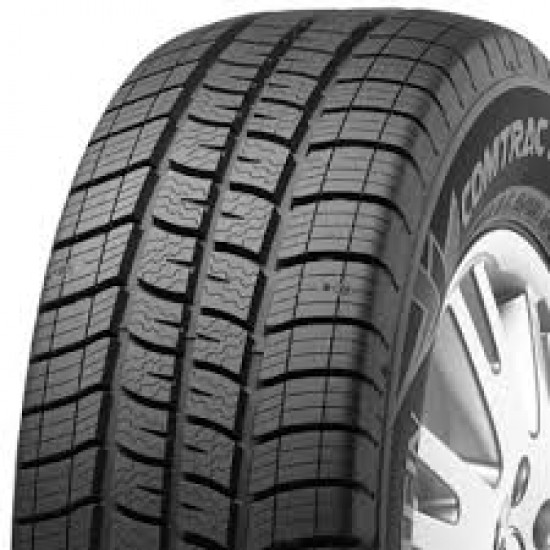 Всесезонни Гуми VREDESTEIN COMTRAC 2 ALL SEASON 215/60R16C 103/101T-VR39 | Gumicon
