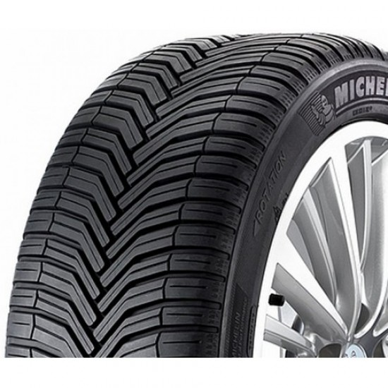 Всесезонни Гуми MICHELIN CrossClimate 215/50R17 95W XL - MI901